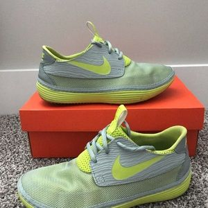 Nike Shoes - Nike Trainers Men's Size 8, Womens Size 9.5